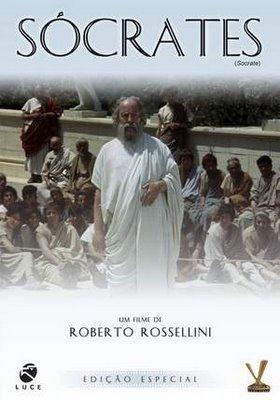 Capa do Filme de Rosselini